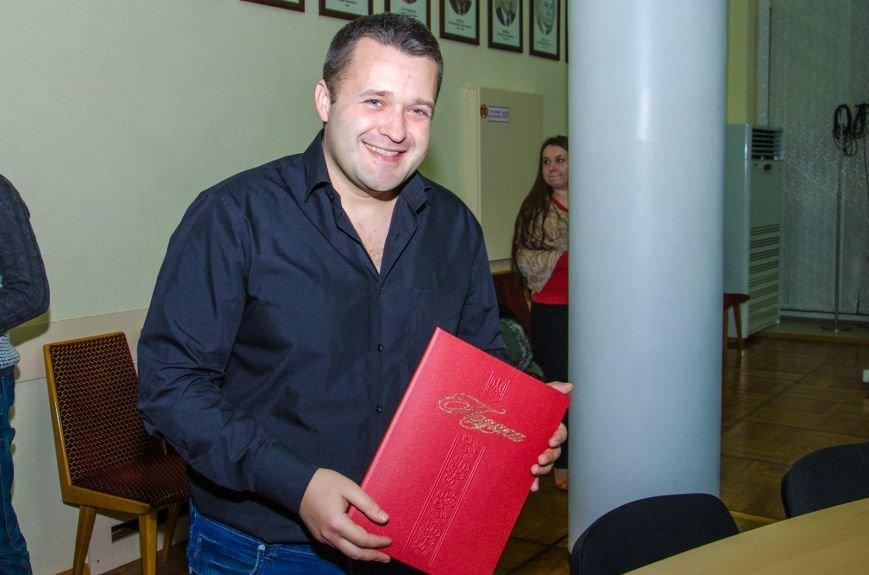 IT-волонтеры вывели Днепропетровщину в лидеры онлайн администрирования (ФОТО), фото-4