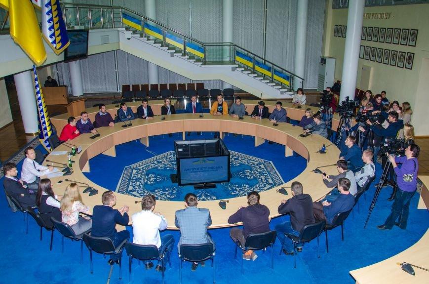 IT-волонтеры вывели Днепропетровщину в лидеры онлайн администрирования (ФОТО), фото-2