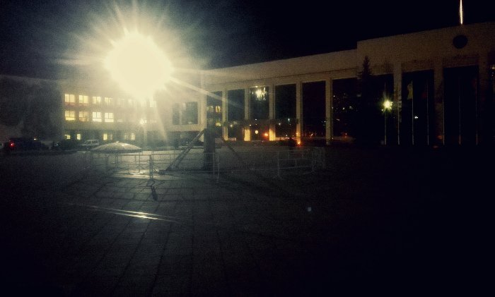 Фотофакт: Новополоцк готовится к Новому году (фото) - фото 3