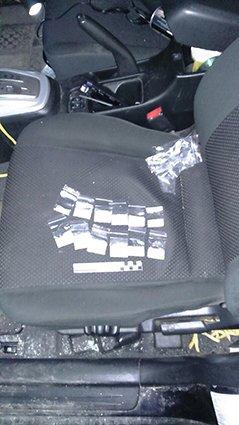 В Днепропетровске сотрудники полиции изъяли метамфетамин (ФОТО) (фото) - фото 2