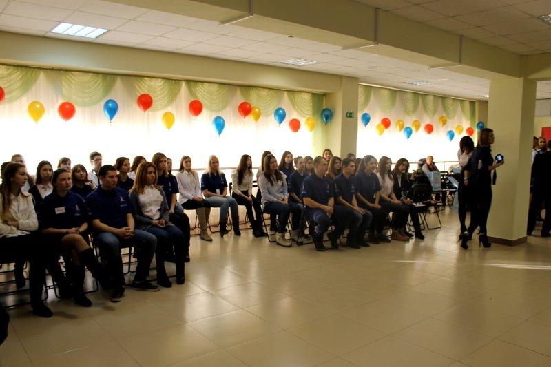 К чемпионату мира по футболу в Ростове подготовят 2000 волонтеров, фото-1
