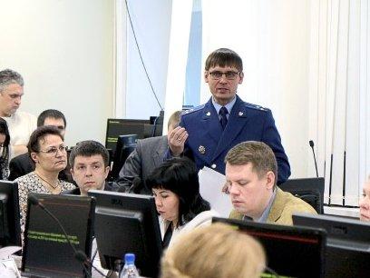 Прокурор  и оппозиционеры высказались против принятия бюджета Сыктывкара, фото-2