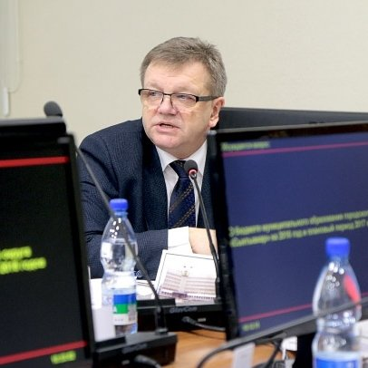Прокурор  и оппозиционеры высказались против принятия бюджета Сыктывкара, фото-1
