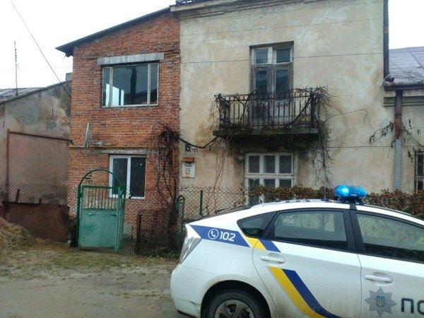 У Львові знову повідомили про замінування (ФОТО) (фото) - фото 1
