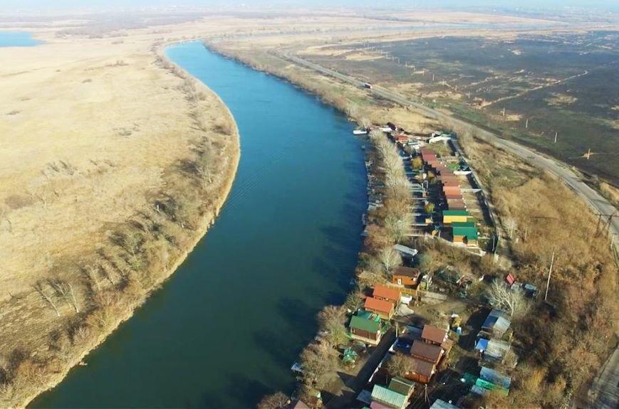b40d597eeffe89711a4d7dd132372e3e В сети появились фото особняков одесских богачей, которые живут в заповеднике