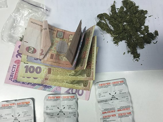 Франківець під прикриттям підприємця-торговця займався збутом наркотиків (ФОТО) (фото) - фото 1
