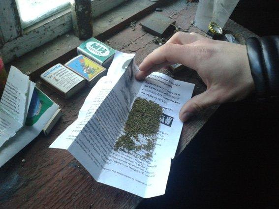 В доме у жителя Сумщины нашли около 5 кг «травки» (ФОТО) (фото) - фото 1