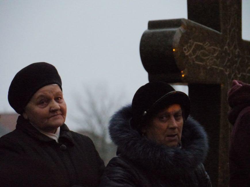 У Тернополі Патріарх УГКЦ освятив дошку, встановлену на честь Митрополита Шептицького (ФОТО) (фото) - фото 2