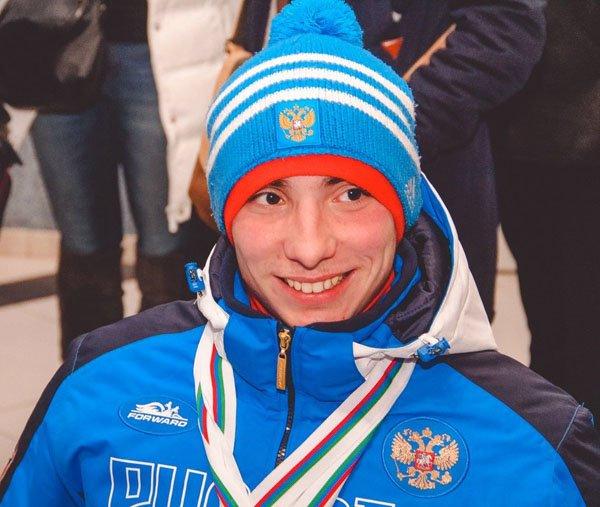 Лыжники-параолимпийцы вернулись в Сыктывкар с триумфом (фото) - фото 2