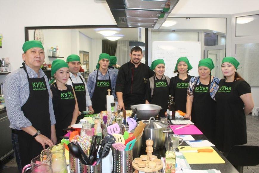 Кухня по Актауский или необычный бизнес, фото-10