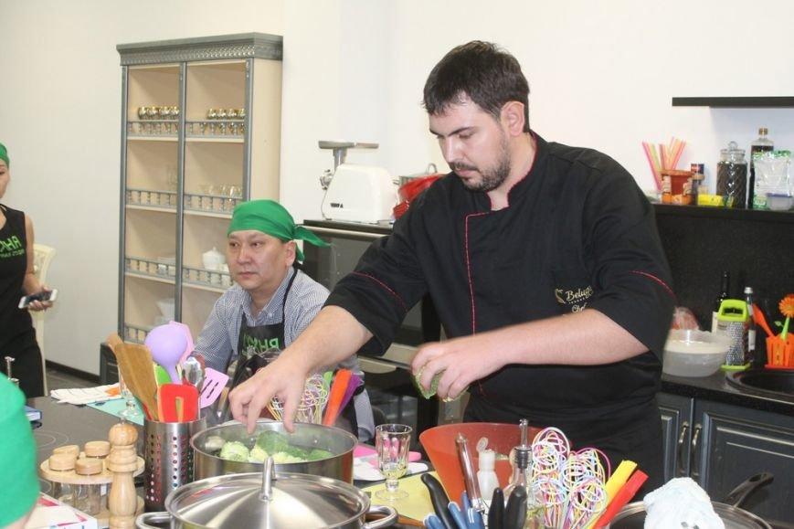 Кухня по Актауский или необычный бизнес, фото-9