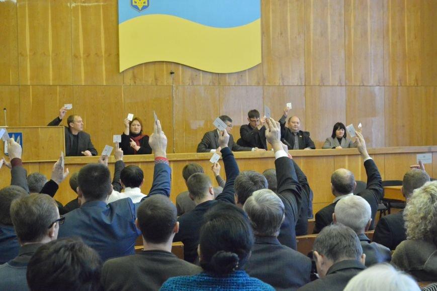 В Долгинцевском районе ни один кандидат на должность председателя не может набрать необходимое количество голосов (ФОТО), фото-1