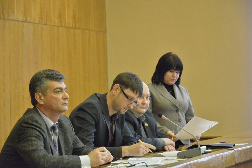 В Долгинцевском районе ни один кандидат на должность председателя не может набрать необходимое количество голосов (ФОТО), фото-6