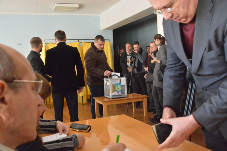 В Долгинцевском районе ни один кандидат на должность председателя не может набрать необходимое количество голосов (ФОТО), фото-10