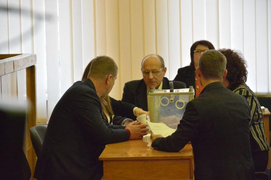 В Долгинцевском районе ни один кандидат на должность председателя не может набрать необходимое количество голосов (ФОТО), фото-11
