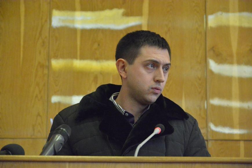 В Долгинцевском районе ни один кандидат на должность председателя не может набрать необходимое количество голосов (ФОТО), фото-13