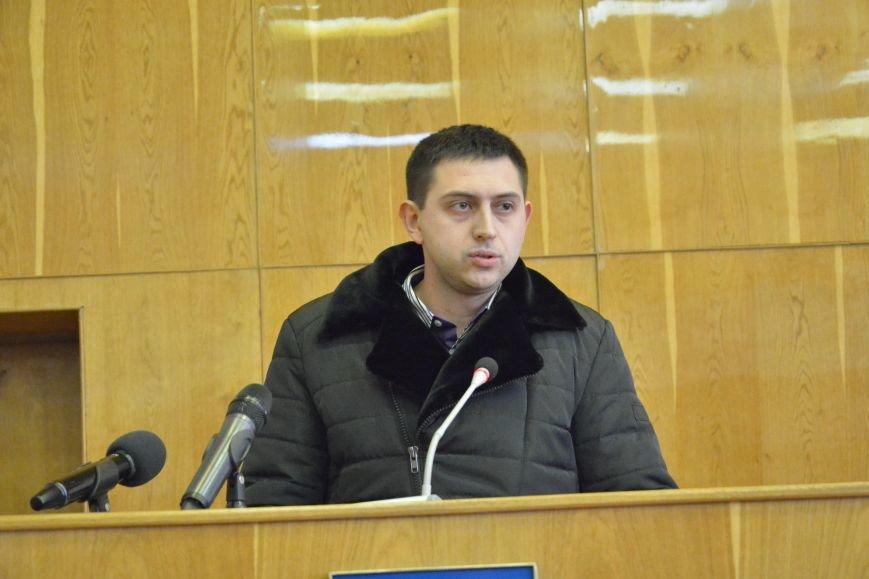 В Долгинцевском районе ни один кандидат на должность председателя не может набрать необходимое количество голосов (ФОТО), фото-12