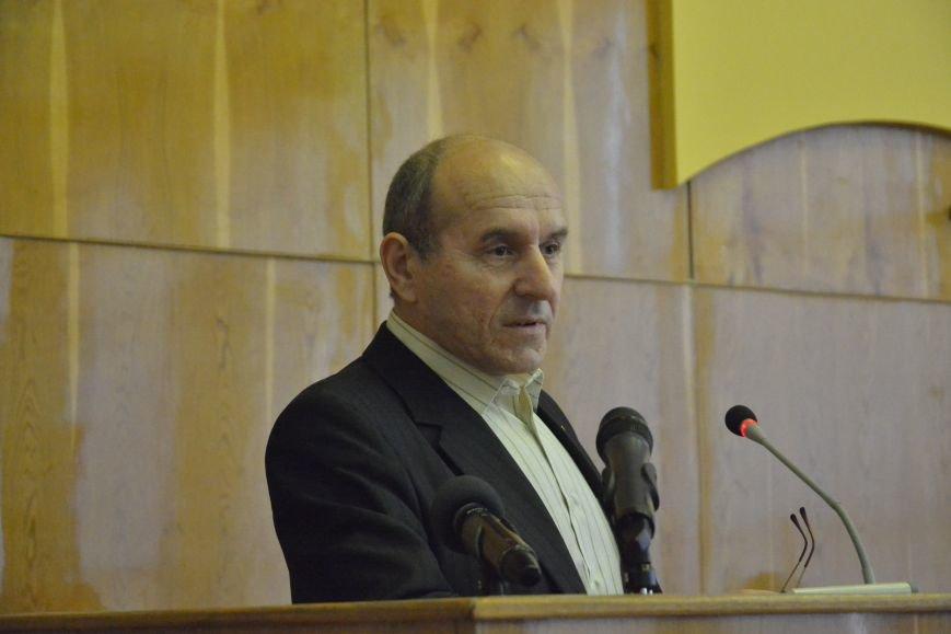 В Долгинцевском районе ни один кандидат на должность председателя не может набрать необходимое количество голосов (ФОТО), фото-9