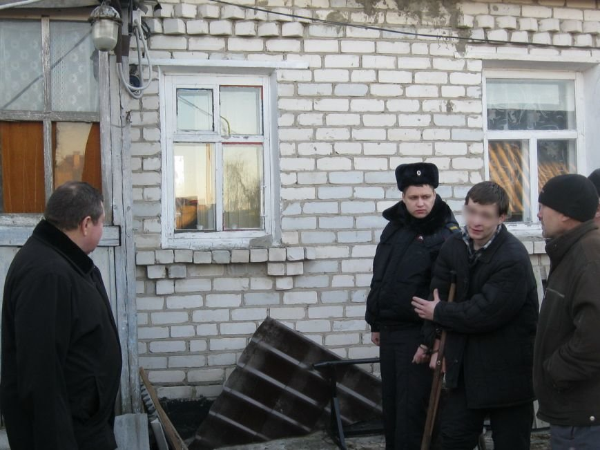 В Дятькове сотрудники полиции задержали вора, совершившего 37 краж (фото) - фото 4