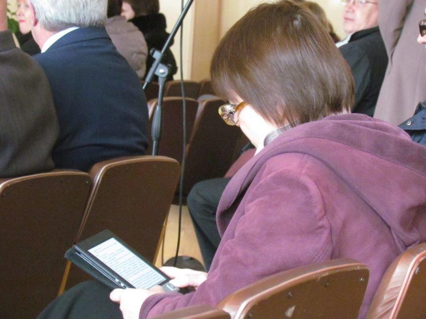 Фотопятница: «Мариуполь читающий», фото-12
