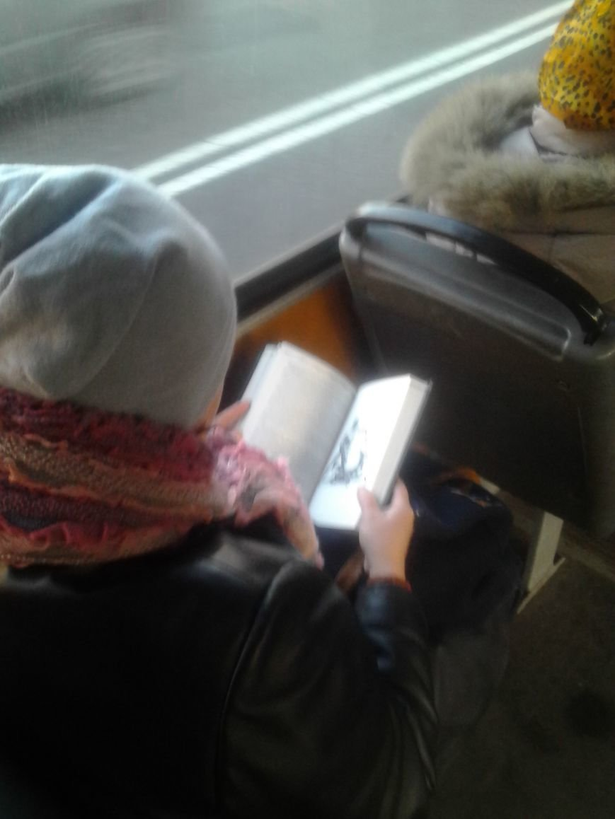 Фотопятница: «Мариуполь читающий», фото-8