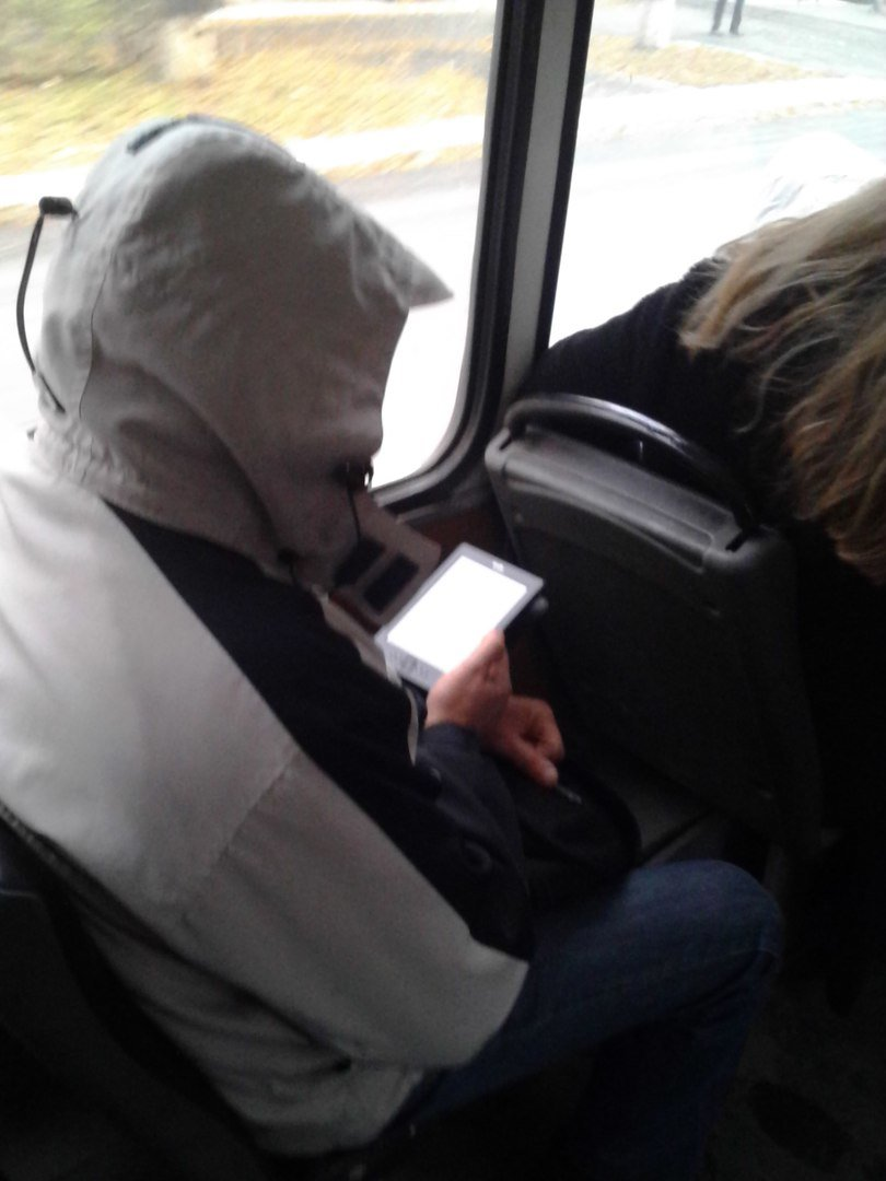 Фотопятница: «Мариуполь читающий», фото-1