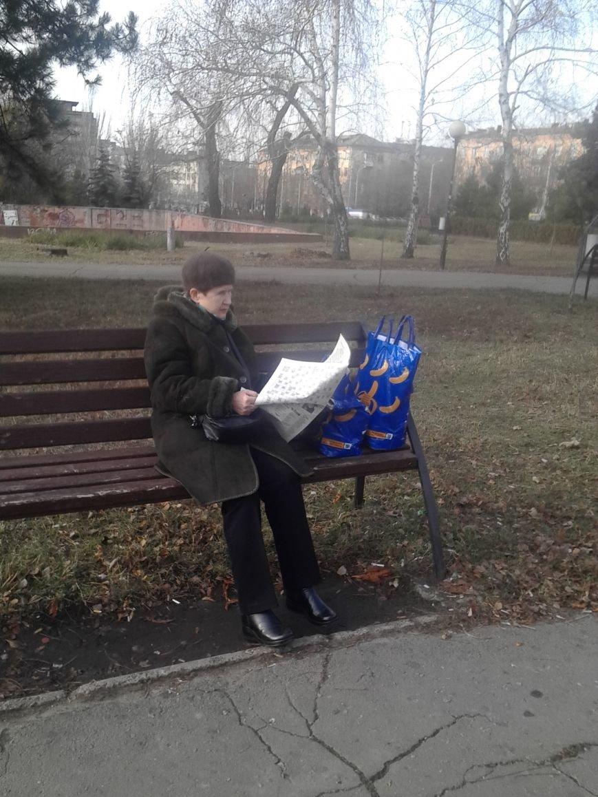 Фотопятница: «Мариуполь читающий», фото-9