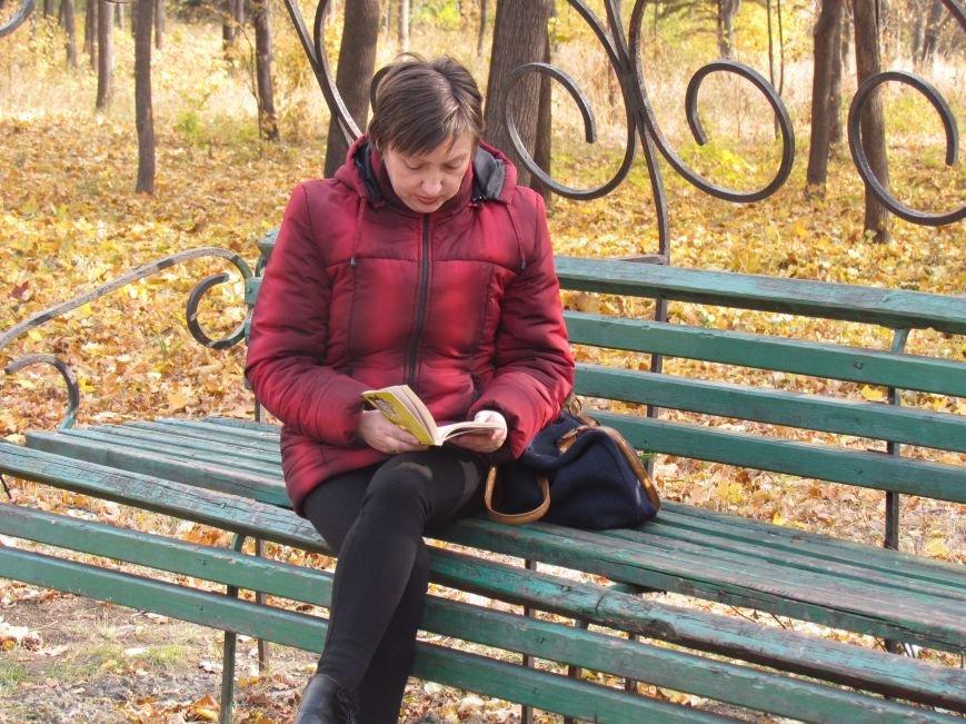 Фотопятница: «Мариуполь читающий», фото-2