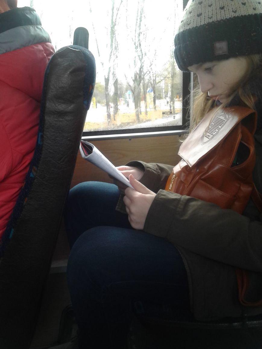 Фотопятница: «Мариуполь читающий», фото-6