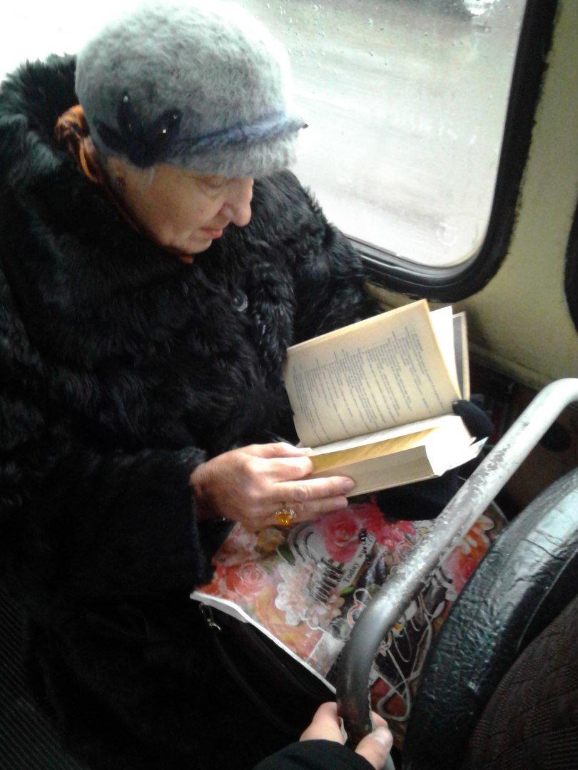 Фотопятница: «Мариуполь читающий», фото-11