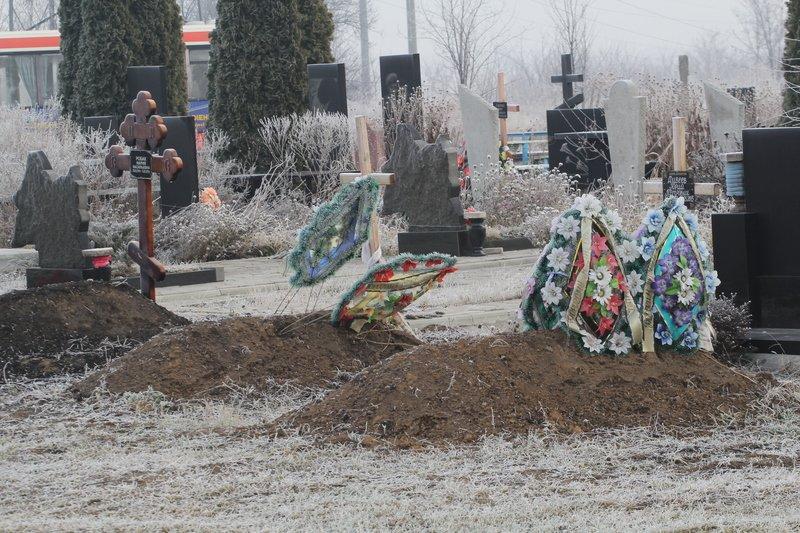 На Днепропетровщине провели в последний путь еще 9 неизвестных солдат (ФОТО) (фото) - фото 2