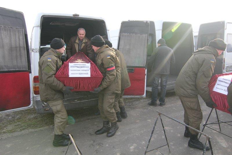 На Днепропетровщине провели в последний путь еще 9 неизвестных солдат (ФОТО) (фото) - фото 4