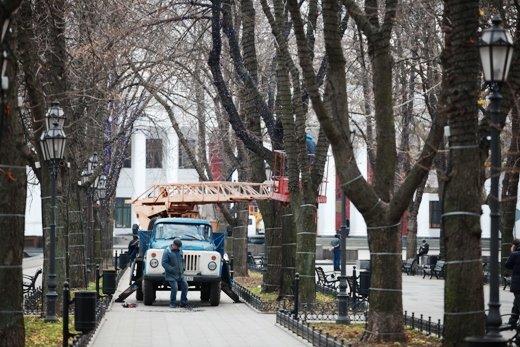 На Приморский бульвар Одессы возвращают сказку (ФОТО) (фото) - фото 1
