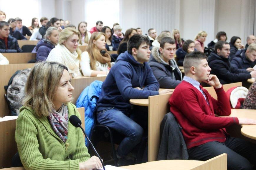 Спільний проект Сумського НАУ та Чеського університету природничих наук (ФОТО) (фото) - фото 1