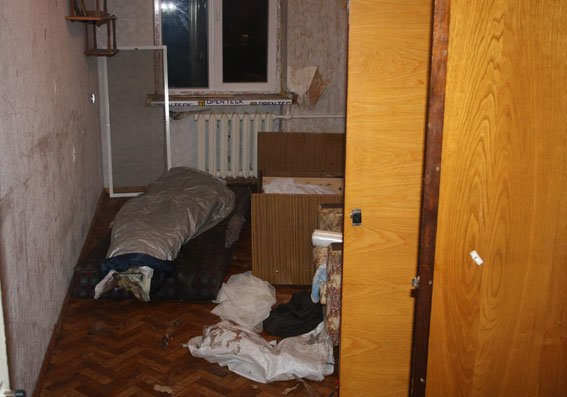 Стали відомі подробиці вбивства зниклої Ольги Гуржій (ФОТО) (фото) - фото 1