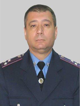На Сумщине новый руководитель Национальной полиции (ФОТО) (фото) - фото 1