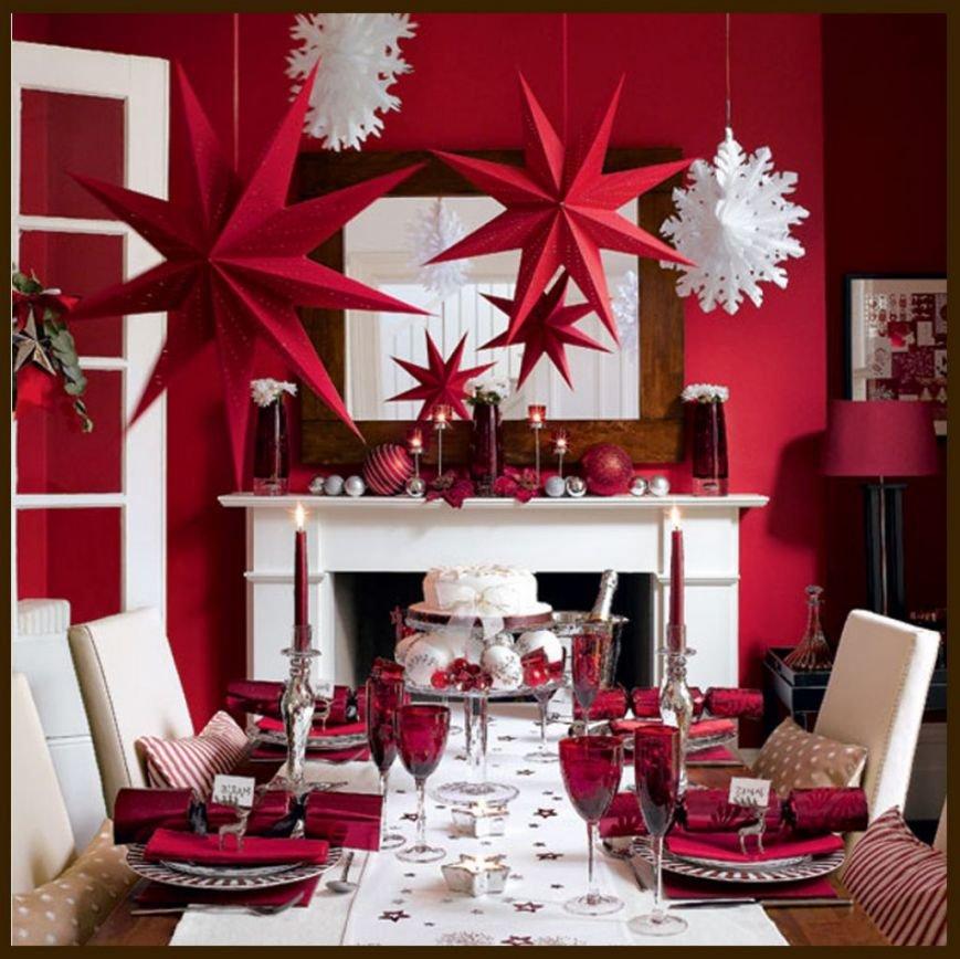 Как украсить дом к Новому году и порадовать Обезьяну, фото-3