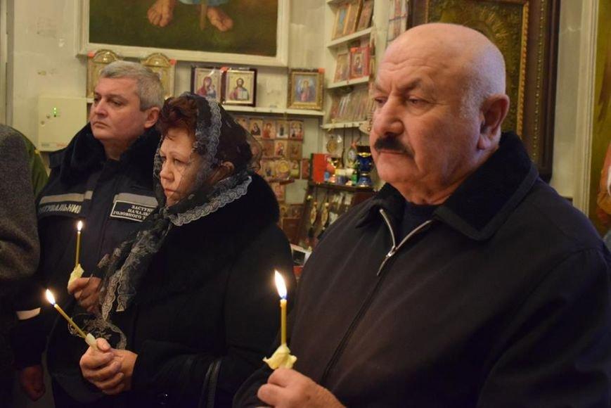 Николаевцы почтили память Героев-ликвидаторов аварии на Чернобыльской АЭС (ФОТОРЕПОРТАЖ), фото-8