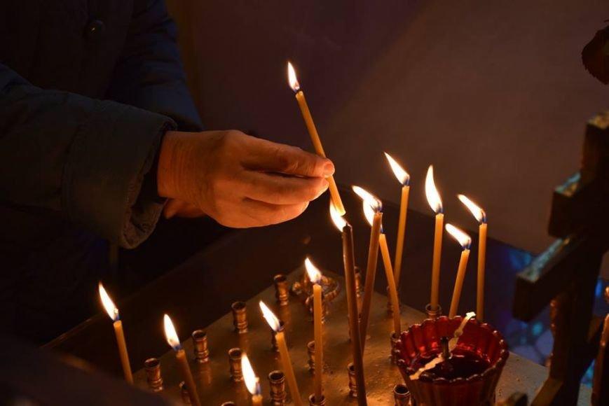 Николаевцы почтили память Героев-ликвидаторов аварии на Чернобыльской АЭС (ФОТОРЕПОРТАЖ), фото-2