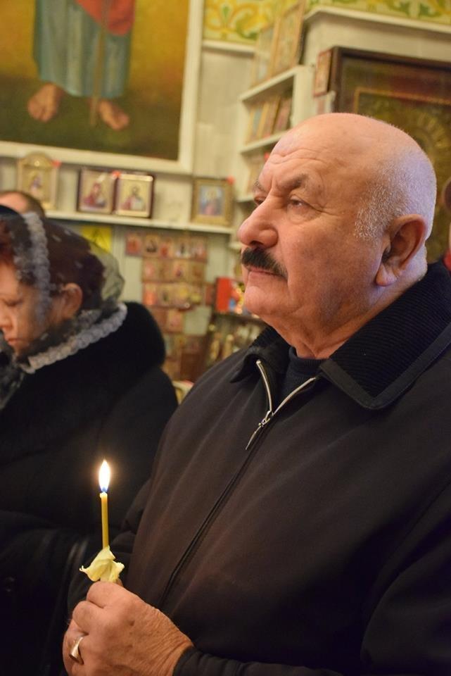 Николаевцы почтили память Героев-ликвидаторов аварии на Чернобыльской АЭС (ФОТОРЕПОРТАЖ), фото-3