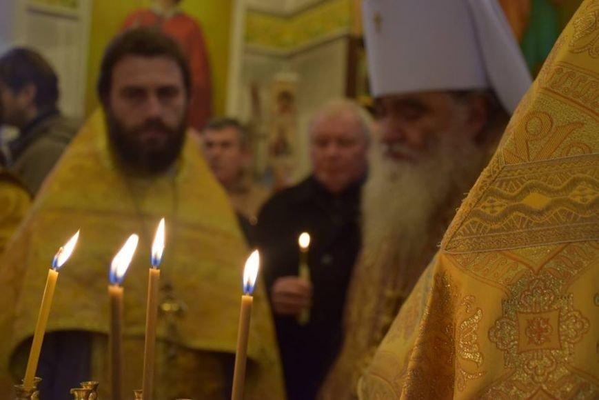 Николаевцы почтили память Героев-ликвидаторов аварии на Чернобыльской АЭС (ФОТОРЕПОРТАЖ), фото-5