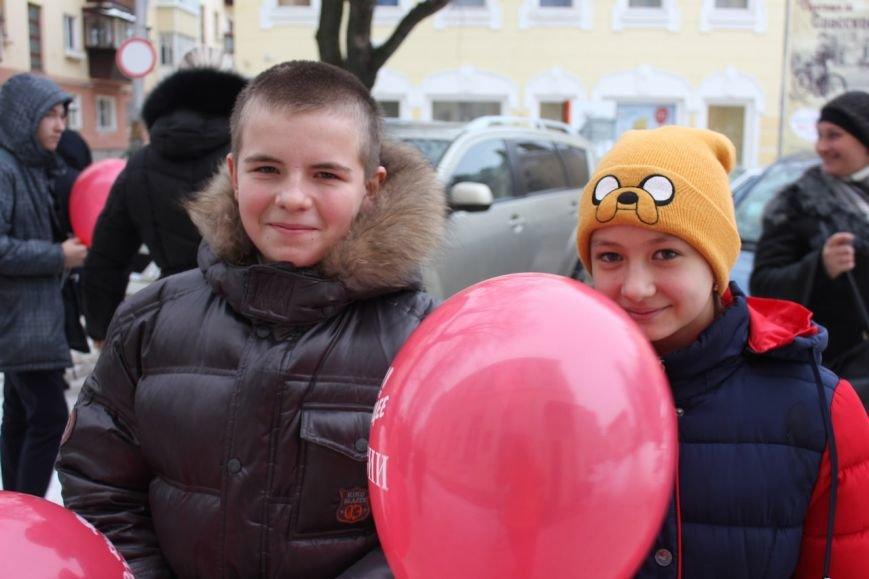 Сыктывкарским подросткам устроили праздник накануне Дня конституции (фото) - фото 3