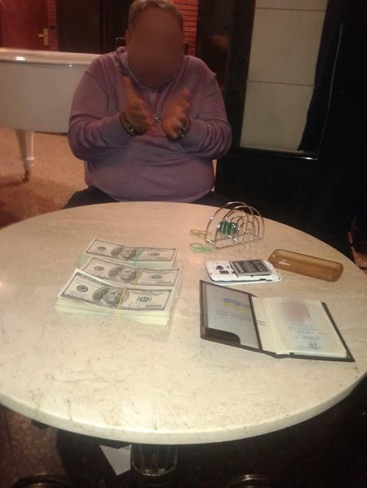 В Харькове мошенники от имени прокуратуры требовали у предпринимателей деньги (ФОТО) (фото) - фото 1