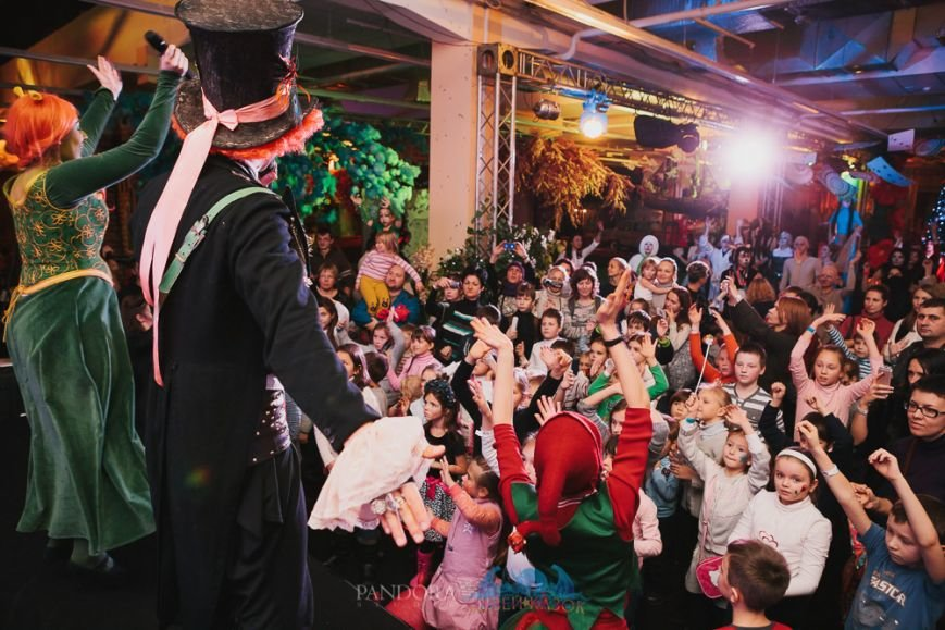 В Киеве откроется новогодний музей сказок (фото) - фото 1