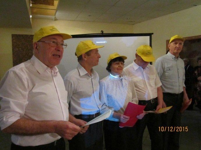 В Комплексном центре социального обслуживания населения Полевского подвели итоги уходящего года (фото) - фото 1