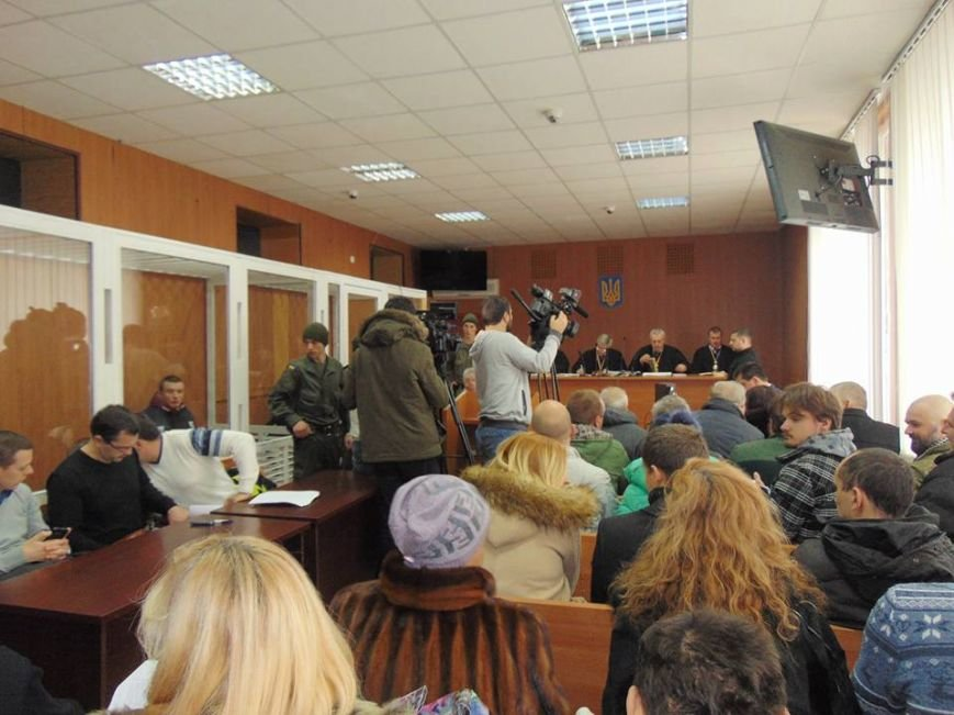Суд по делу 2 мая перенесли на неделю (ФОТО) (фото) - фото 1
