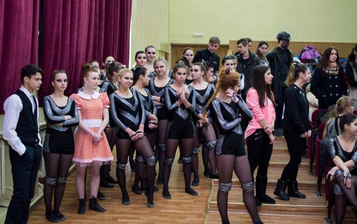Студенты макеевской ДонНАСА готовятся к межвузовскому