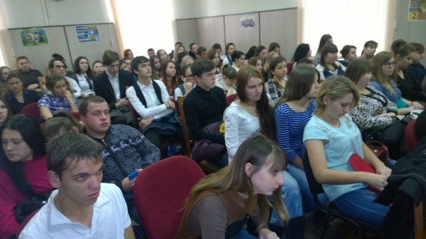 Сергей Владимирович Килин посетил Белореченский район с рабочим визитом. (фото) - фото 1