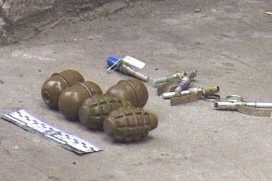 Лотркипанидзе: В Одессе обезврежен опасный преступник (ФОТО) (фото) - фото 1
