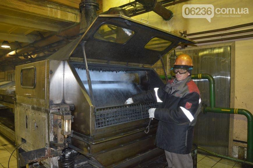 История сильного цеха (ФОТО) (фото) - фото 2